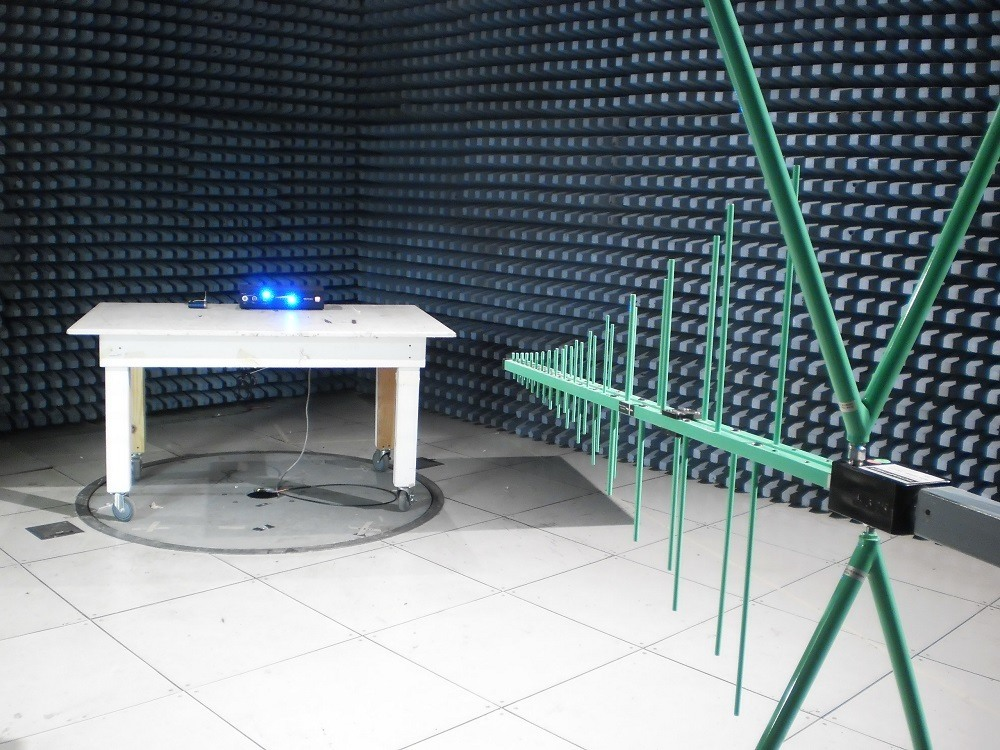Keystone Compliance EMC Testing