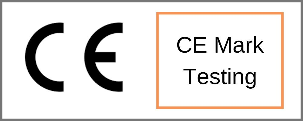 CE Mark Compliance Testing