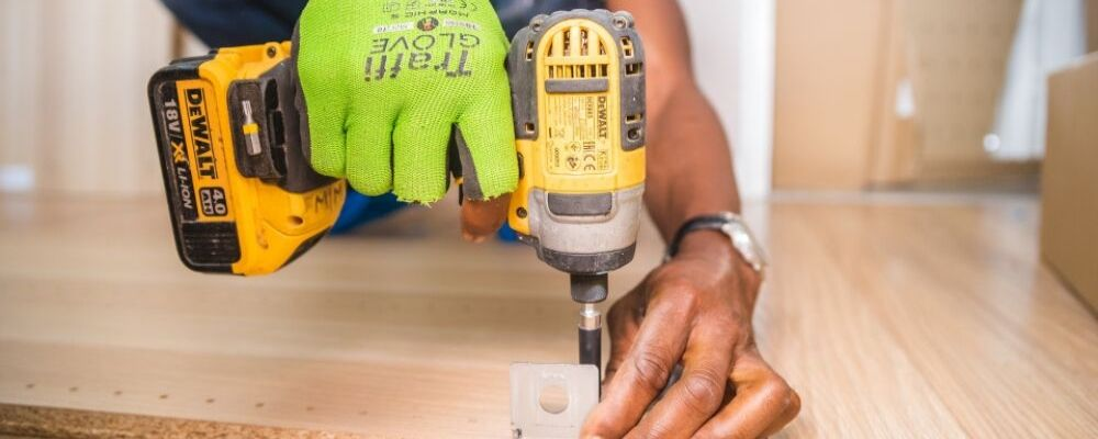 IEC 60745-2-1 Testing  Hand-held motor-operated electric tools drills and impact drivers
