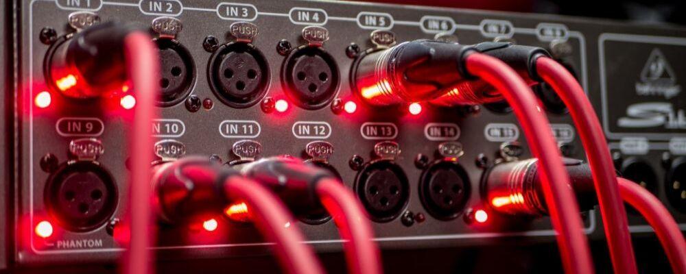 IEC 61000 Testing / EN 61000 Testing