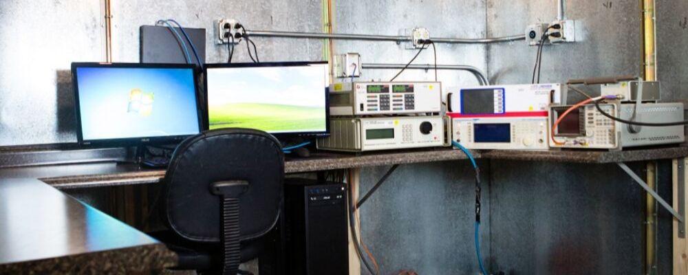 IEC 61010-1 Testing