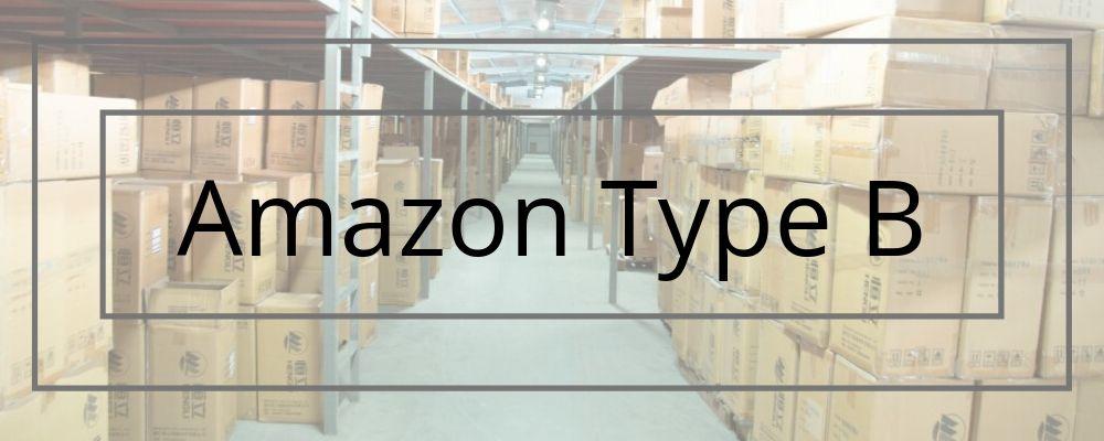 Amazon Type B