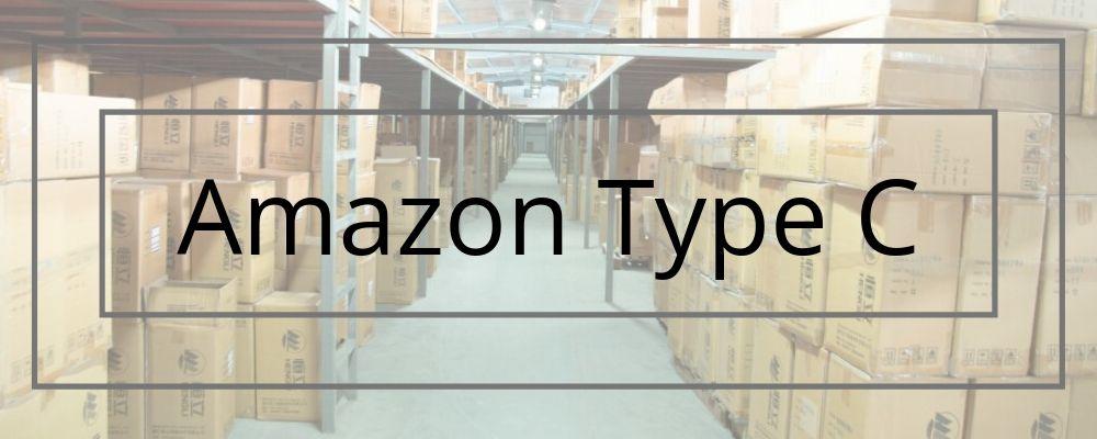 Amazon Type C