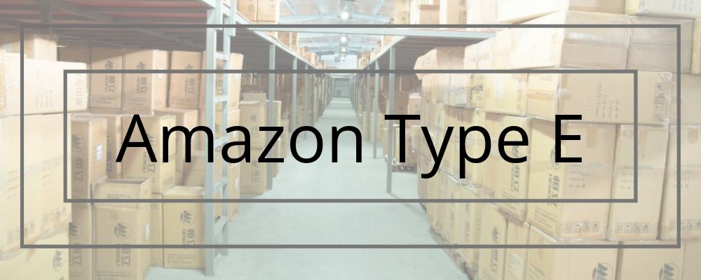 Amazon Type E
