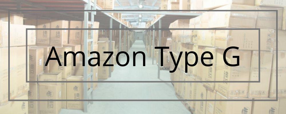 Amazon Type G