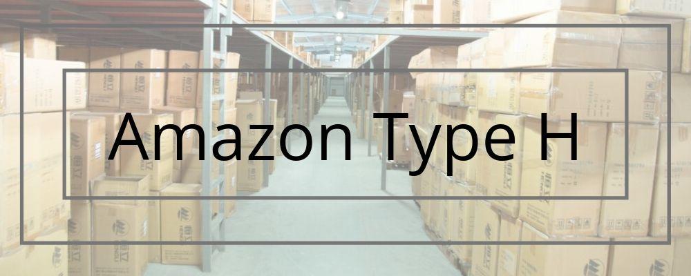 Amazon Type H