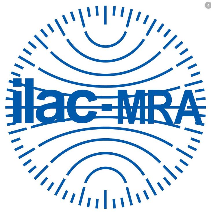 ILAC Logo