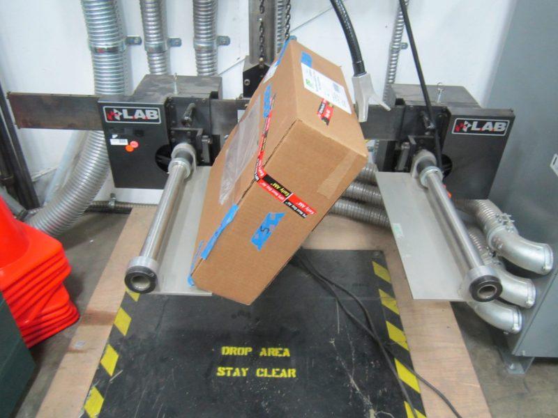 Package Testing
